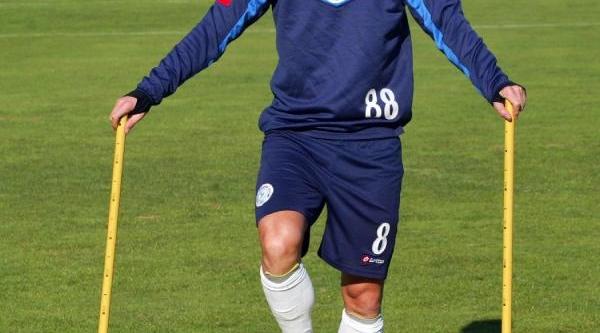 Çaykur Rizespor'Un Golcüsünden Mesaj