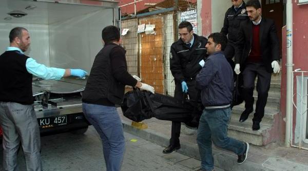 Çeçen Misafir Gürcü Evsahibini Öldürdü