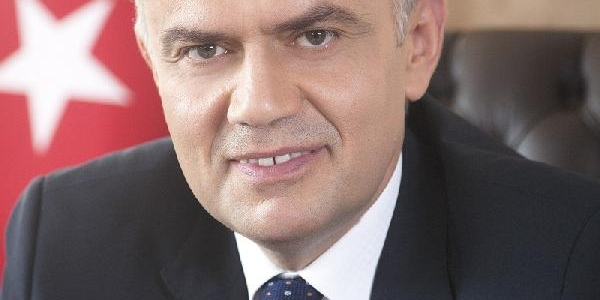 Çekmeköy Belediye Başkani Ahmet Poyraz Aday Adayliğini Açikladi