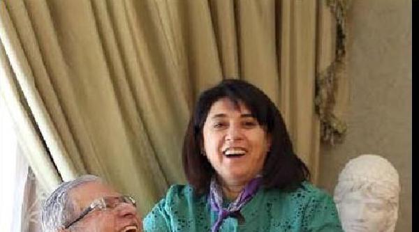 Celal Talabani, Aylar Sonra Zana İle Poz Verdi