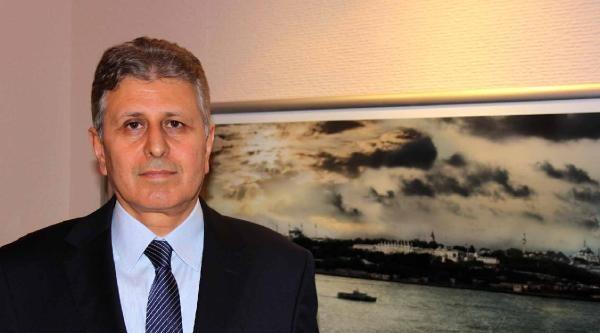Çelik Boru İhracatinin Lider Pazarı Irak