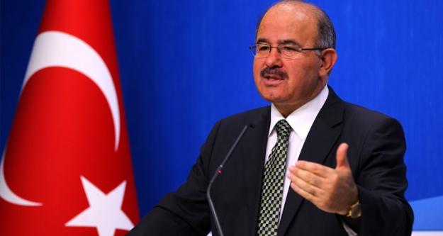 Çelik: PKK Büyük Bir Şımarıklık İçerisine Girmiştir...