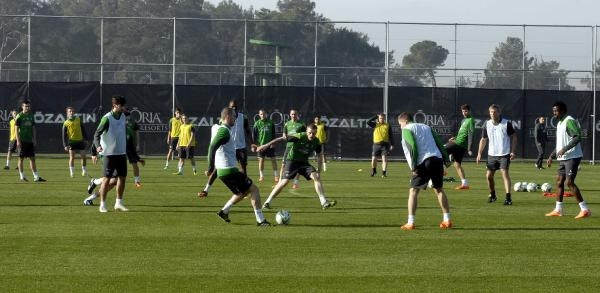 Celtic'in Rakibi Trabzonspor