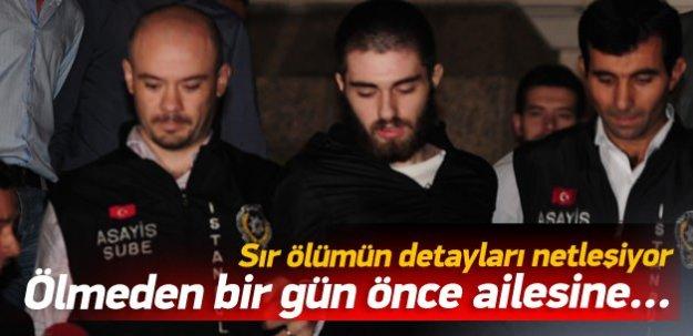 Cem Garipoğlu lk teşebbüsünde yapamamış!