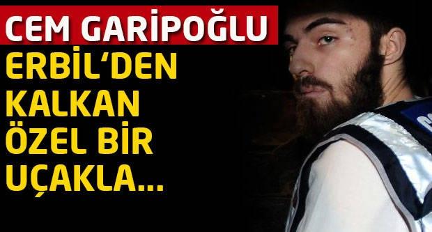 Cem Garipoğlu yaşıyor iddiası!