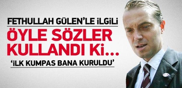 Cem Uzan: Gülen'in yargılanmasını istiyorum