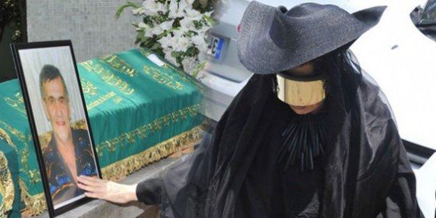 Cenazeye böyle geldi sosyal medyayı salladı!