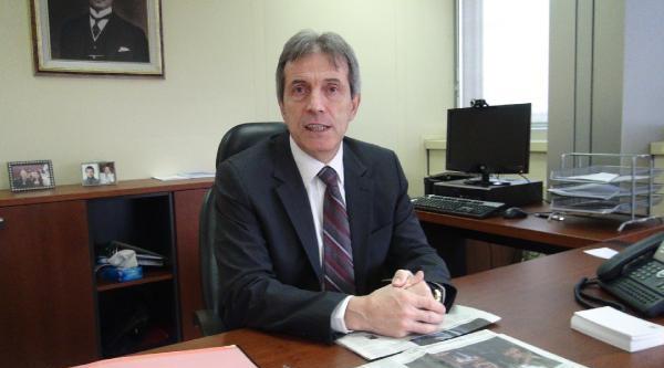 Cenevre'de Büyükelçi Ilicak Göreve Başladı