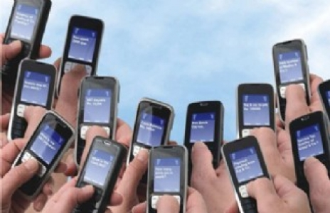 Cep telefonu kullanıcılarına büyük müjde