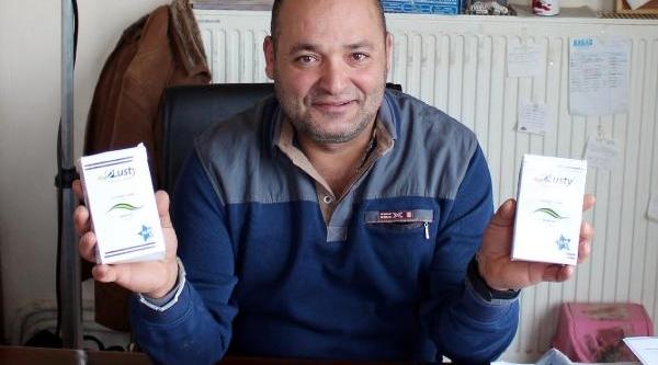 Cep Telefonu Yerine Tüy Dökücü Krem Gönderildi