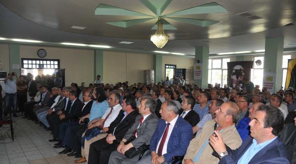 Çepniler Gaziantep'te Buluştu