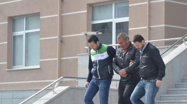 Çerkezköy'deki Uyuşturucu Operasyonunda 4 Tutuklama