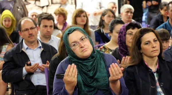 Çerkezler Sürgün Edilişlerini Gözyaşlarıyla Andı