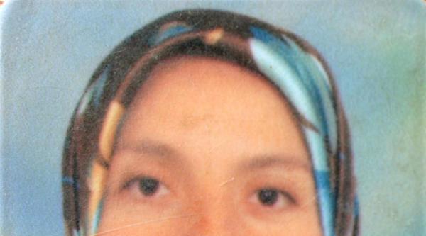 Cesedi Bulunan Kadın Cinayetine Kurban Gitmiş