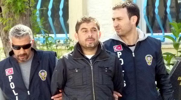 Cezaevi Firarisi 4 Ay Sonra Barakada Yakalandı