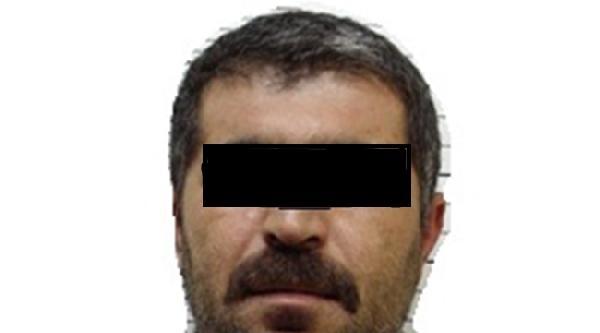 Cezaevi Firarisi Saklandığı Evinde Yakalandı