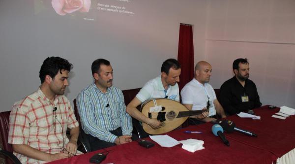 Cezaevinde Mahkumlara Ramazan Etkinliği