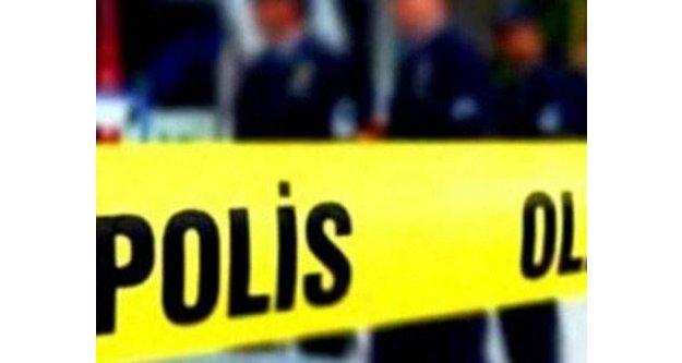Cezaevinden izinli çıktı adam vurdu