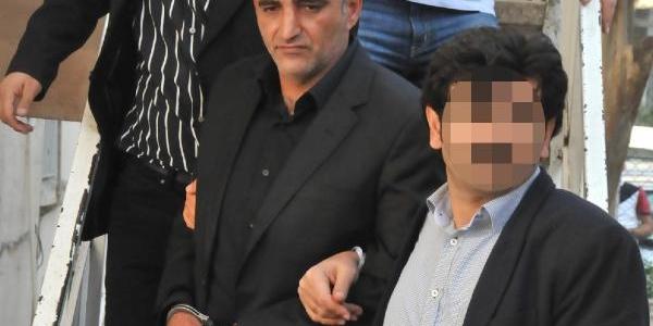 Cezaevinden Kaçan Eş Katili Adana'da Yakalandi
