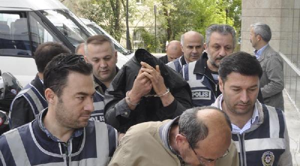 'change Çetesine' 6 Tutuklama