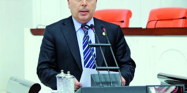 Chp Adana Milletvekili Ali Demirçali: Vali Coş Istifa Etmeli