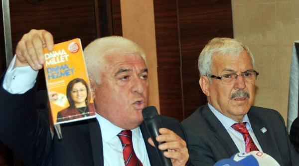 Chp Adayı Ekici: Ak Parti Adaylarının Vaatleri Tutarsız
