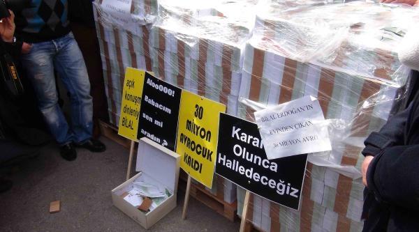 Chp Ankara'da