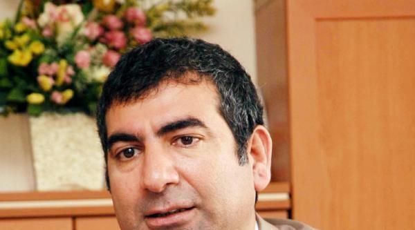 Chp Antalya'da İlk Tepki Sapan'dan: Kibir Kaybetti