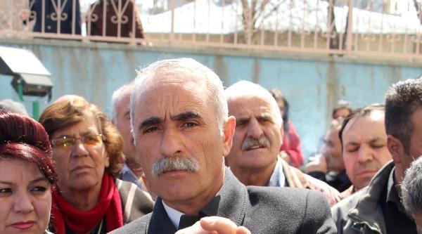Chp Ardahan'da Seçim Sonucuna İtiraz Etti