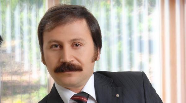 Chp Asarcık İlçe Başkanı: Partinin Meclis Grup Toplantısında Haksızlığa Uğradım