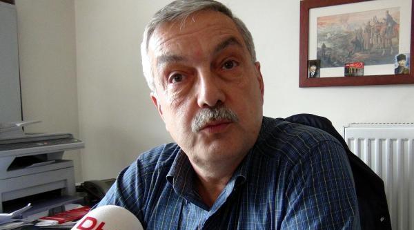 Chp Bartın İl Başkanı: İsim Değişikliği Değerlendirilmesi Gereken Bir Süreç