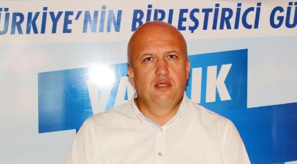 Chp Burdur İl Başkanı: Kılıçdaroğlu İle Devam Edeceğiz