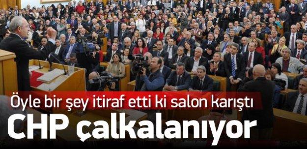 CHP'de 'Oyumu HDP'ye verdim' kavgası