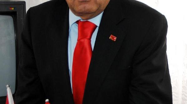 Chp Demre Belediye Başkan Adayi, Adayliktan Çekildi