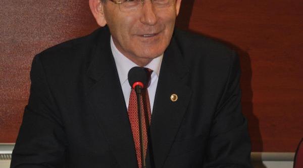 Chp Denizli Başkan Adayi Arslan: Üç Ayda Bir Halka Hesap Vereceğiz