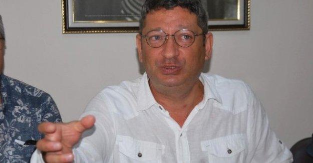 CHP Eski İl Başkanı Kalınomuz'dan Kılıçdaroğlu'na Başkaldırı Gibi Seçim Analizi