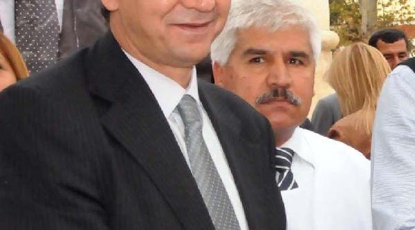 Chp Gaziantep Il Başkani Istifa Etti