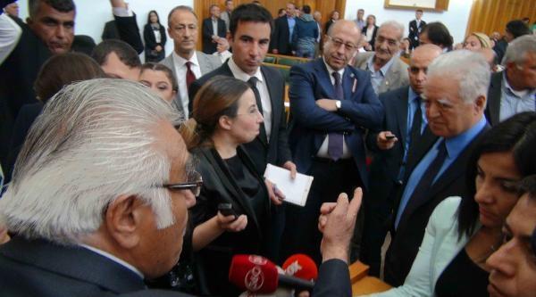 Chp Genel Başkan Yardımcısı Loğoğlu, Tbmm'de Protesto Edildi