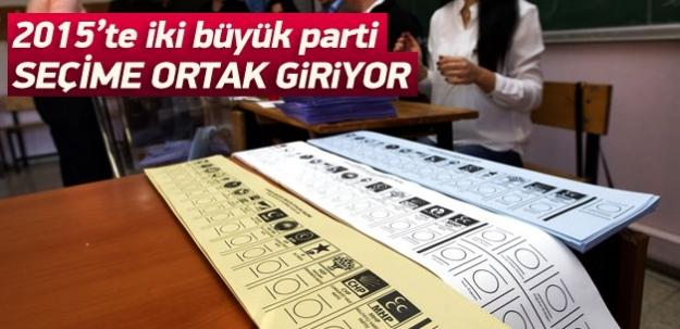 'CHP, HDP'yle ittifak yapacak'
