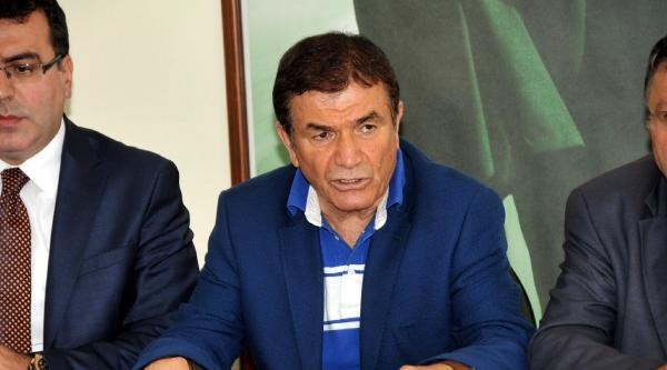 Chp İl Başkanı Çuhadar: Erdoğan,10 Ağustos'ta Kaybedecek