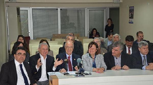 Chp İzmir Milletvekilleri Mitingi Değerlendirdi