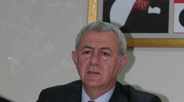 Chp, İzmir'i Genel Seçimle Kıyasladı, 'başarılıyız' Dedi