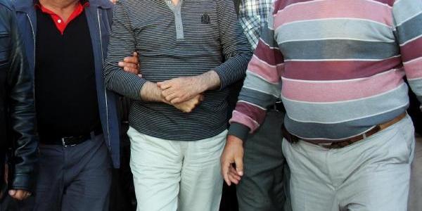 Chp Lideri Mazi Köyü'Nü Gezdi