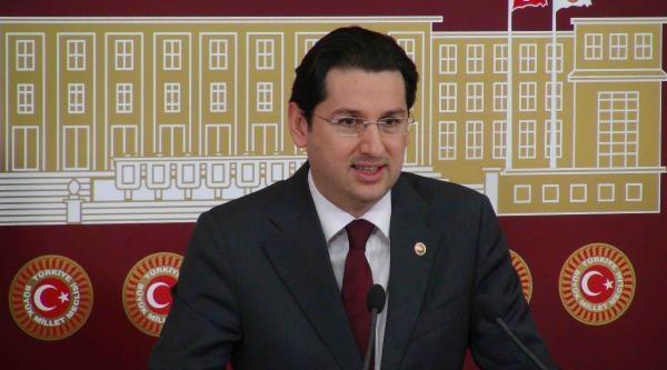 Chp Milletvekili Aykan Erdemir Tbmm'de Basın Toplantısı Düzenledi