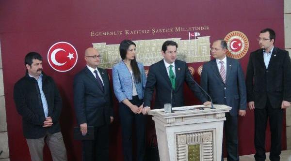 Chp Milletvekili Erdemir : Internet Hak Ve Özgürlüklerimiz Daha Da Sinirlandiriliyor