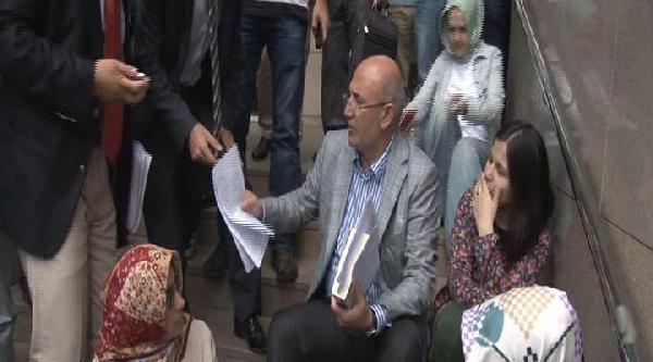 Chp Milletvekili Mahmut Tanal'dan Polis Ailelerine Destek