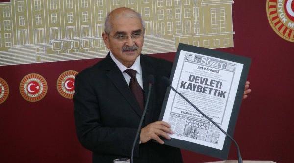 Chp Milletvekili Nurettin Demir : Türkiye'de Çocuk Gelin Sayisi 181 Bine Ulaşti
