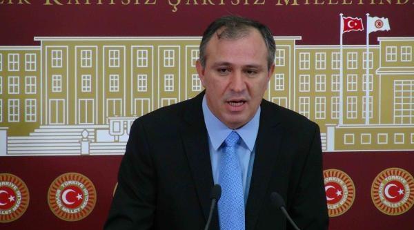 Chp Milletvekili Orhan Düzgün :hükümet Meclis'te Fezlekeleri Engellemeye Çalişacak