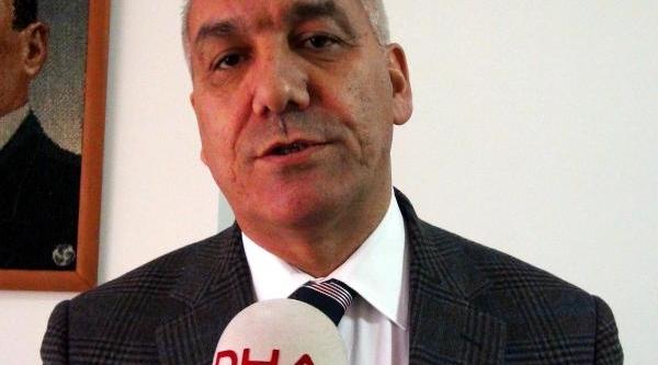 Chp Milletvekili Şeker: Sinirimizda Eli Kanli Militanlar Var
