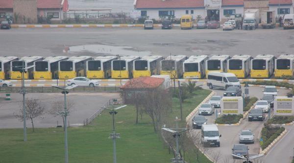 Chp Şile Adayı : Sarıgül'ün Mitinginde İett Otobüslerini Kullanabilecek Miyiz?